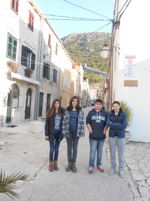 Posjet Sajmu poslova u Dubrovniku