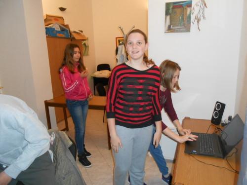 Forum mladih Lastovo