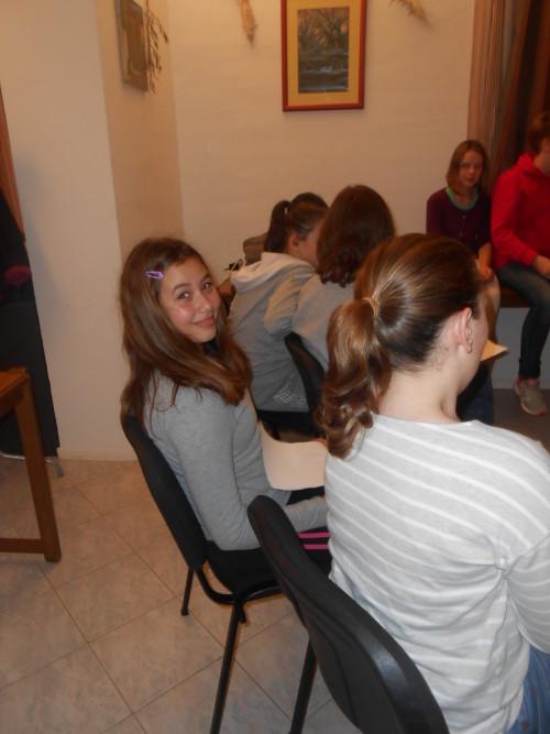 Glas mladih – rasprava Lena
