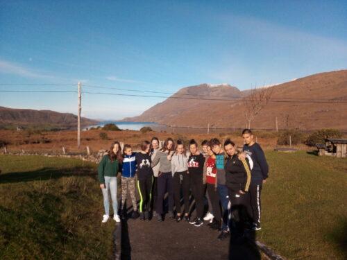 Erasmus+: Razmjena mladih Irska